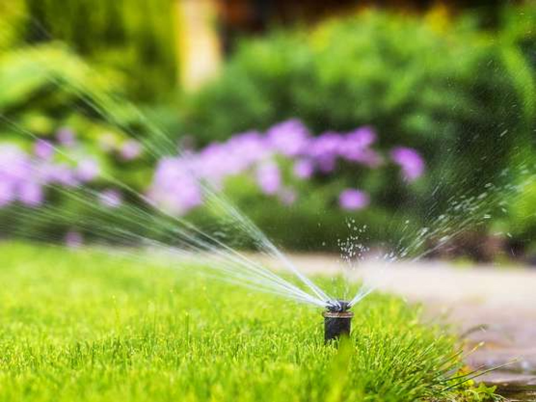 Lawn Care Services Irrigation Landscaping Tree Trimming